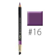 Ysl Pencil Eyes Dessin
