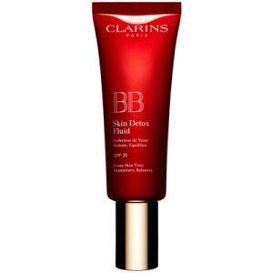 Clarins BB Skin Detox Fluid SPF25 45 ml