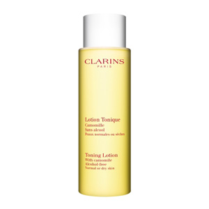 Clarins Toning Lotion for Dry Skin 400 ml