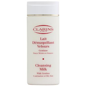 Clarins Velours Cleansing Milk for Dry Skin