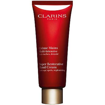 Clarins Super Restorative Hand Cream 100 ml