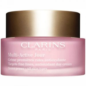 Clarins Multi-Active Day Cream for All Skin Types 50 ml