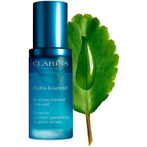 Clarins Hydra-Essentiel  Bi-phase Serum 30 ml
