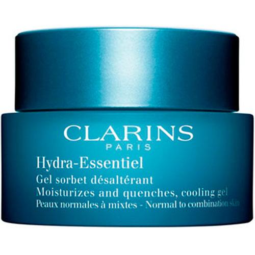 Clarins Hydra-Essentiel - Cooling Gel - Normal to combination Skin 50 ml