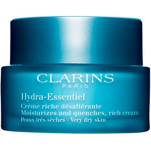 Clarins Hydra-Essentiel - Rich Cream - Very Dry Skin