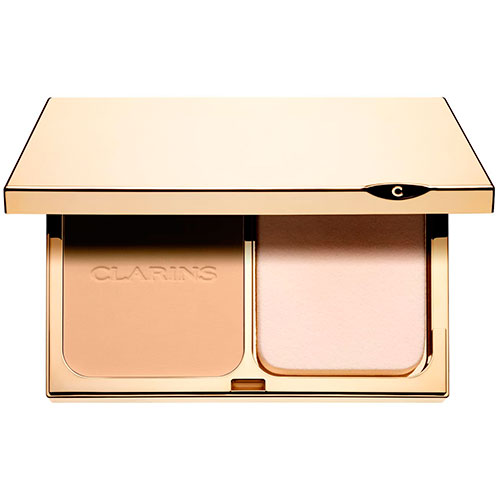 Clarins Everlasting Compact Foundation Make Up