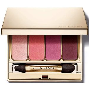 Clarins Eyeshadow Four-Color Palette