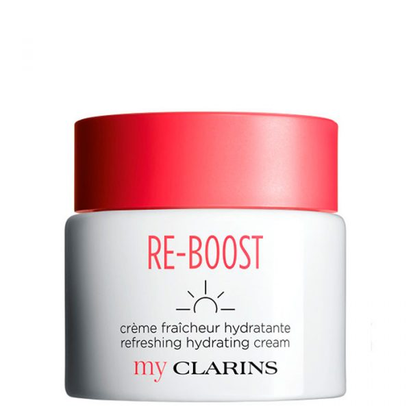 Clarins Re-Boost Refresing Hydrating Cream
