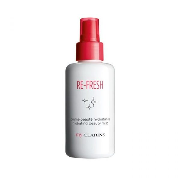 Clarins Re-Fresh Hydrating Beauty Mask