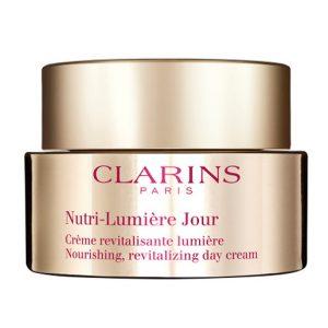 Clarins Nutri-Lumière Jour Nourishing