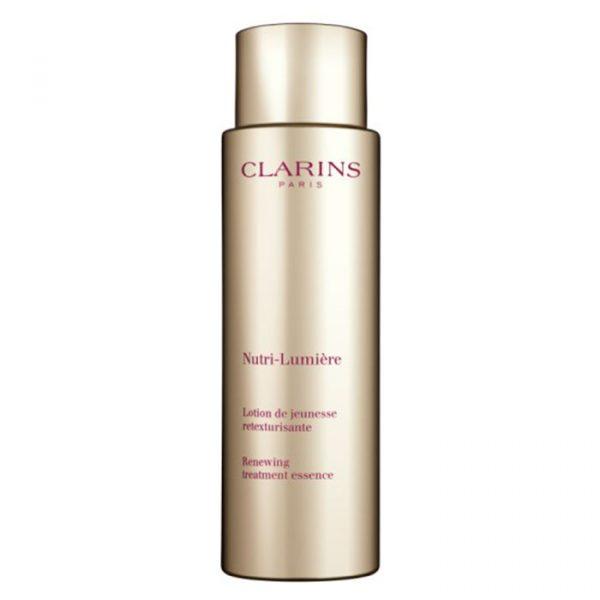 Clarins Mutri-Lumière Renewing Treatment Essence