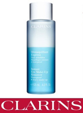 Clarins Instant Eye Make-Up Remover Waterproof