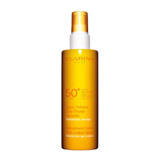 Clarins Sun Care Milk-Lotion Spray SPF50+