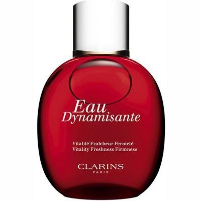 Clarins Eau Dynamisante Eau de Toilette 100 ml