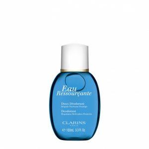 Clarins Eau RessourÇante Treatment Serenity Freshness Replenish