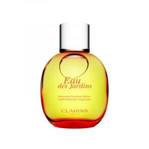 Clarins Eau des Jardins Treatment Fragance Uplifts Refreshes Captivates