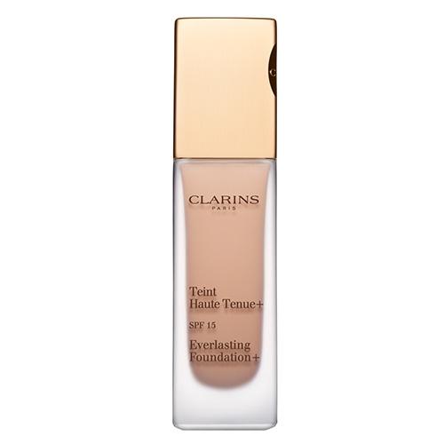 Clarins Everlasting Foundation Spf 15 30 ml