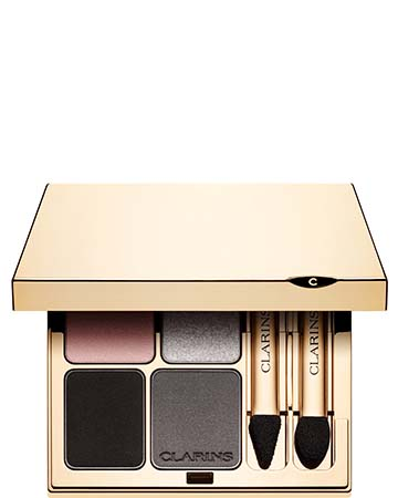 Clarins Eyeshadow Minerale 4 Colors