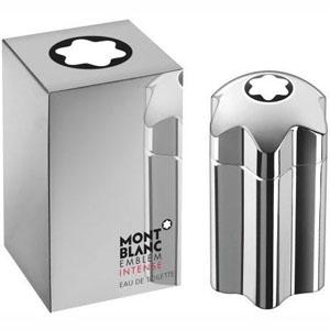 Mont Blanc Emblem Intense Eau de Toilette Spray