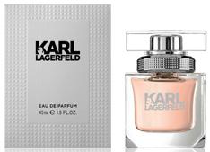 Karl Lagerfeld Eau de Parfum Spray