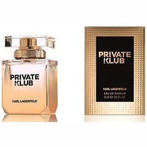 Karl Lagerfeld Private Klub Eau de Parfum Spray