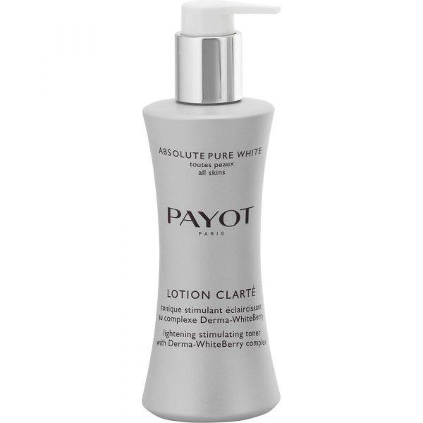 Payot Absolute Pure White Lightening Stimulating Toner 200 ml