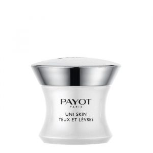 Payot Uni Skin Yeux et Lèvres Eye and lip Cream 15 ml