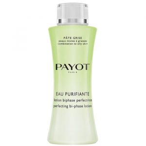 Payot Pate Grise Eau Purificante Perfecting Bi - Phase Lotion 200 ml