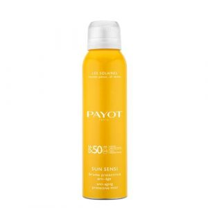 Payot Les Solaires Sun Sensi Anti-aging protective mist Spf 50 125 ml