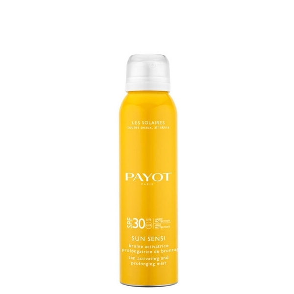 Payot Sun Sensi Tan Activating And Prolonging Mist Spf 30 125 ml