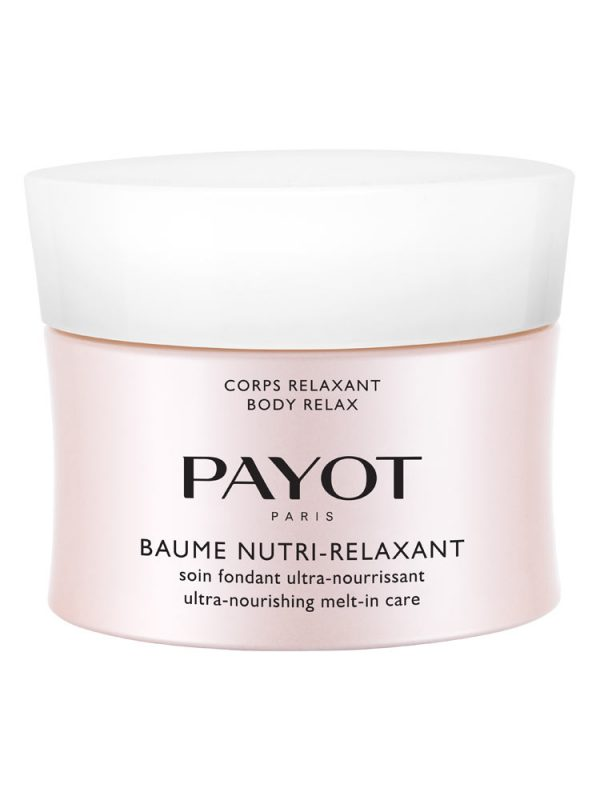 Payot Body Relaxant Ultra-Nourishing Melt-In Care 200 ml