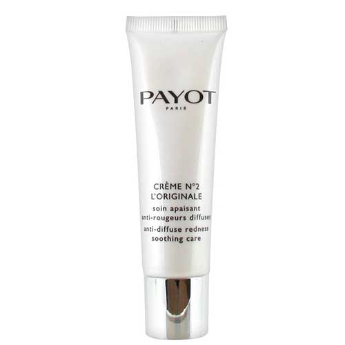 Payot Nº2 L' Originale Anti-Diffuse Redness Soothing Care 30 ml