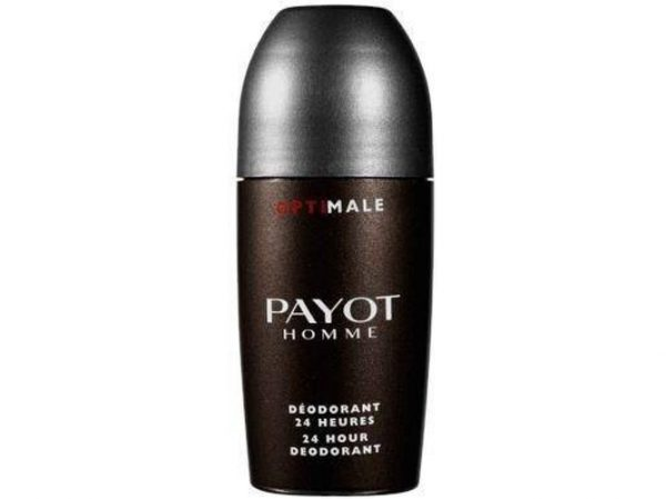Payot Homme Optimale 24 hour Deodorant 75 ml