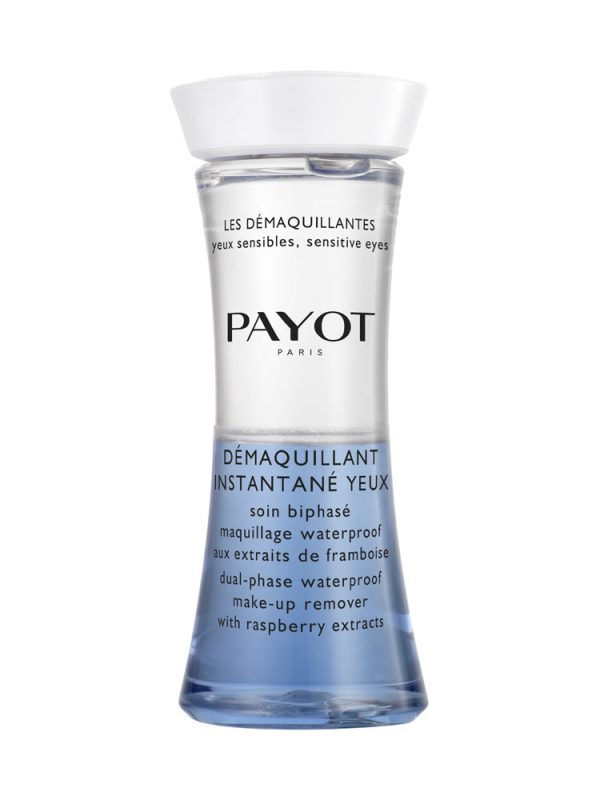 Payot Make Up Remover Dual-Phase Waterproof 125 ml