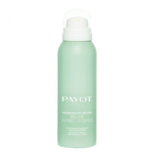 Payot Herboriste Détox Brume Jambes Légères Spray