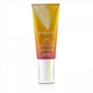 Payot Sunny SPF15 Huile de Rêue Corps and Cheveux