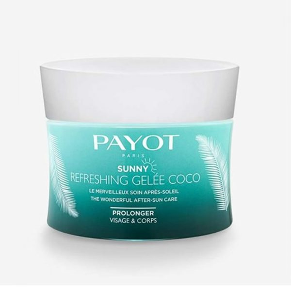 Payot Sunny Refresing Gelée Coco After Sun