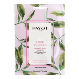 Payot Look Younger Morning Mask Smothing and Lifting Sheet Mask 1 und