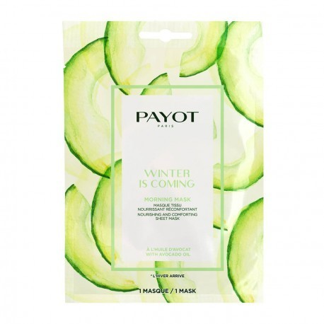 Payot Winter Is Coming Morning Mask Moisturising and Plumping Sheet Mask 1und