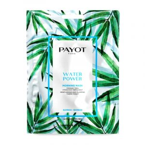 Payot Water Power Morning Mask Moisturising and Plumping Sheet Mask 1 Und