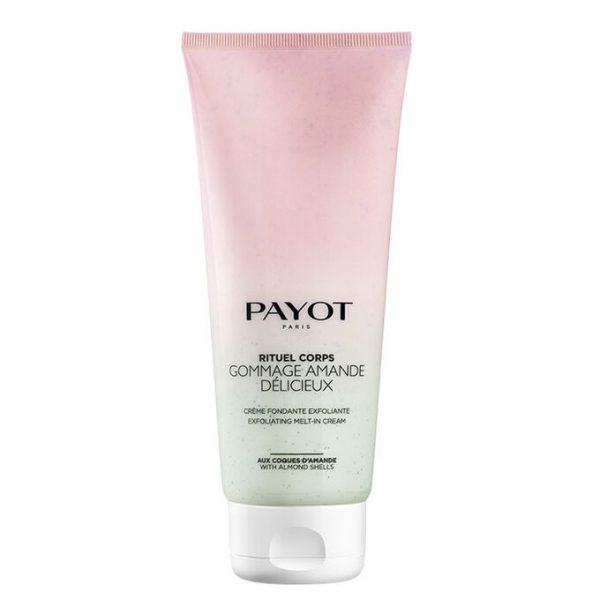 Payot Rituel Corps Exfoliating Melt-In-Cream