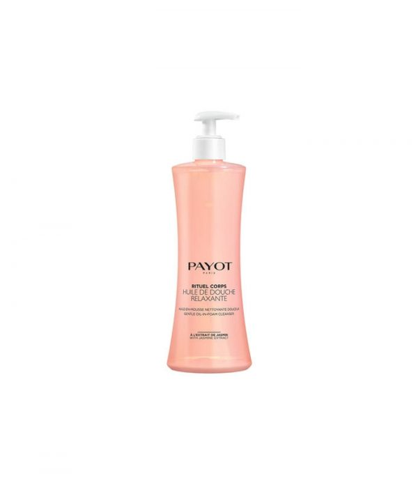 Payot Rituel Corps Huile Douche Relaxante