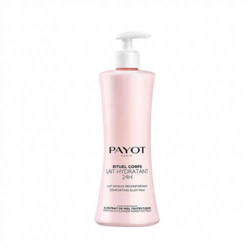Payot Rituel Corps Lait Hydratant 24H