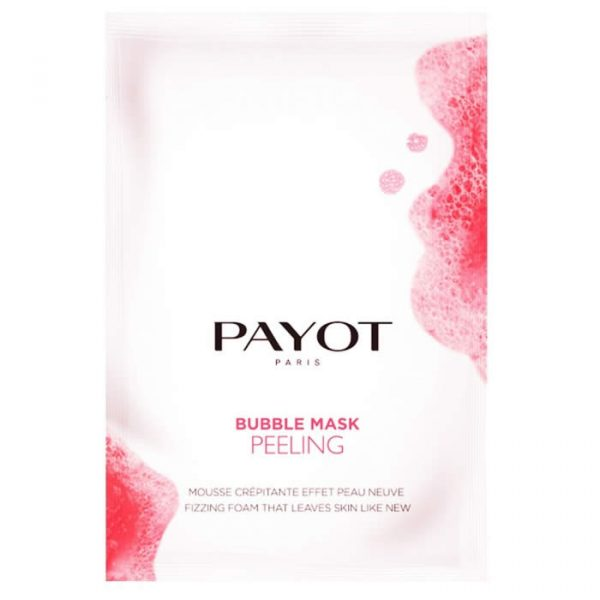 Payot Bubble Mask Peeling 8x5ml
