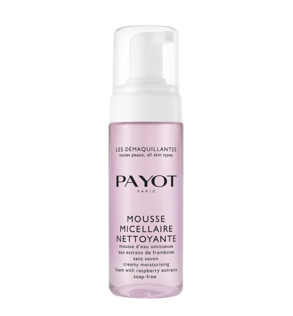 Payot Mousse Micellar Nettoyante