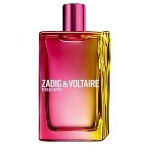 Zadig&Voltaire This Is Love Pour Elle Eau de Parfum