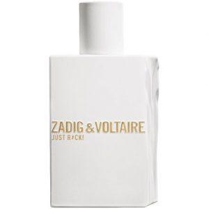 Zadig & Voltaire Just Rock For Her Eau de Parfum