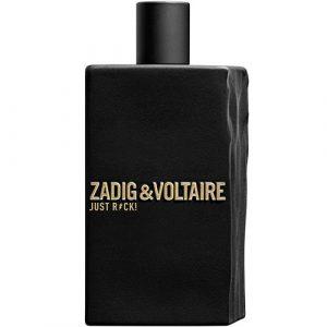 Zadig & Voltaire Just Rock Him Eau de Toilette