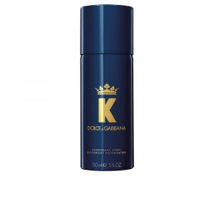 "Dolce & Gabbana ""K"" Deodorant Spray"
