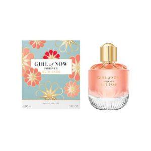 Elie Saab Girl Now Forever Eau de Parfum